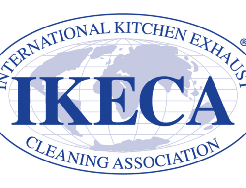 Raising the Standards of Kitchen Exhaust Cleaning on an International Scale