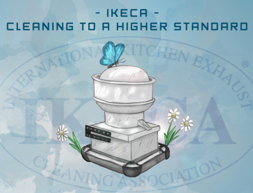 IKECA, Cleaning to a Higher Standard